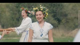 Midsommar in 9 Minutes + All Deaths