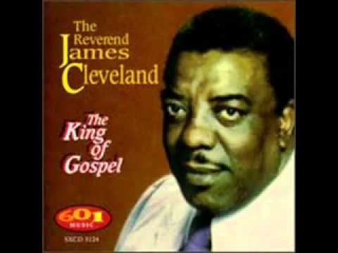 everything will be alright;James Cleveland