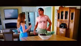 The Other Woman Hair Loss Scene