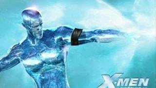 A short Slide Video I made, titled Crank Dat Iceman. I used the X-M...