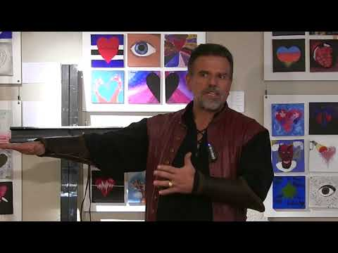 ART In The Eyes of the Beholder Alla Prima and the Art of Making Fine Art