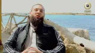 عبدالكريم الفرنسي سمعت الخطبة فاعجبتنى و بدات ابحث عن الاسلام