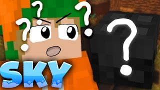 Wo sind die Roboter?! | #48「Minecraft SKY」
