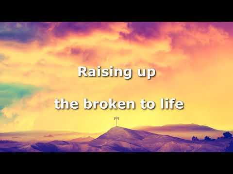 Broken Vessel Amazing Grace Instrumental