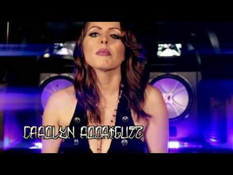 """Carolyn Rodriguez feat. Low G and Lucky Luciano """"Bangin' Music Slow"""" Official Video (Explicit)"""