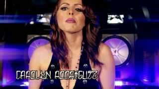 "Carolyn Rodriguez feat. Low G and Lucky Luciano ""Bangin' Music Slow"" Official Video (Explicit)"