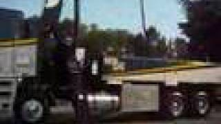 Download Freightliner Twin Steer Mp3 and Videos