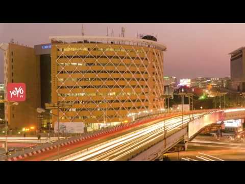 After the National Flag, Hyderabad to Now Have India's Largest Office Space!! | YOYO Times
