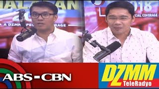 DZMM TeleRadyo: Barangay and SK elections 2018
