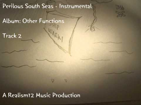 Dramatic Epic/Suspense Music | Perilous South Seas (Instrumental)
