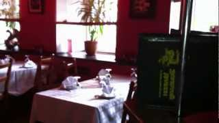 Ресторан китайской кухни «Золотой дракон»