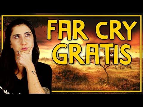 ¡Juega Far Cry gratis! - Ubi Contesta #180 thumbnail