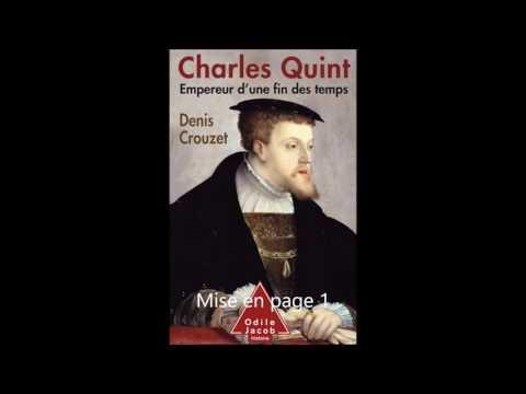 Charles Quint ou la fin des temps