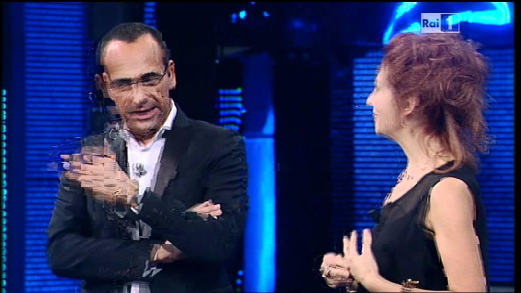 Cloris Brosca Ai Migliori Anni 25 11 2011 La Zingara Youtube