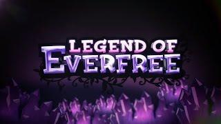 Девочки из Эквестрии Легенды вечнозёленого леса На Канале Карусель|Трейлер HD (720p)
