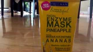 Who's Under The Pineapple Mask