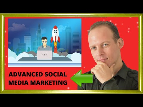 Social media marketing plan training & tutorial with top social media marketing strategies