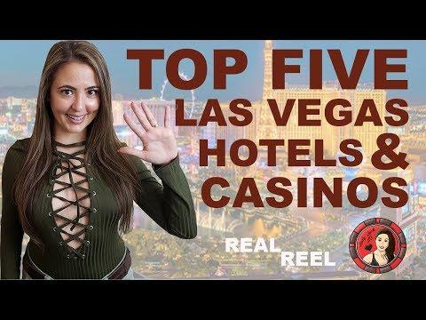 Best Hotels & Casinos On The Las Vegas Strip | Las Vegas Vlog