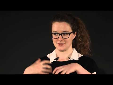 Autocomplete | Charlotte Higgins | TEDxCambridgeUniversity