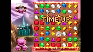 More Bejeweled Blitz PC Version Gameplay