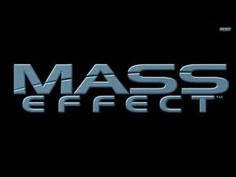 Let's Play Folge 3 - Mass Effect - Corporal Richard L. Jenkins...