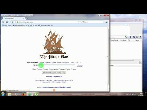How To Download From ThePirateBay.org Using Magnet Links