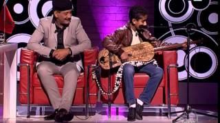رشيد شو : ابن الفنان حميد القصري يفاجئ الجمهور بعزفه المميز على الهجهوج. شاهدوا هذا المقطع