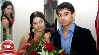 Цыганская свадьба Коли и Радхи. Сватовство, часть 1