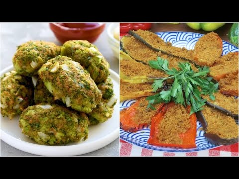 No meat ideas 3 delicious and Healthy meals you must try