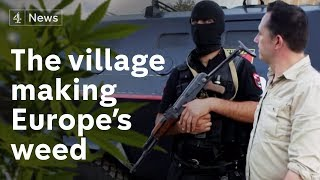 Download Inside the Albanian village that makes Europe's weed Mp3 and Videos
