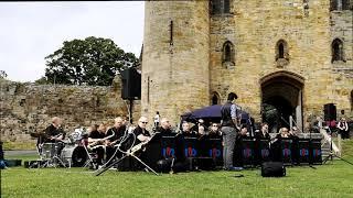 Grandstand - The Invicta Jazz Orchestra