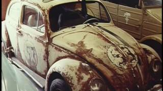 Herbie Through The Years