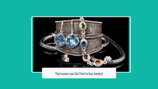 Buy Jewelry Box And Get Cashback