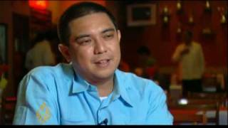 Cash politics dog Philippines poll
