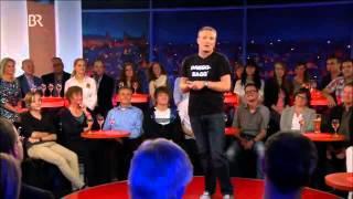 Kabarett aus Franken vom 09.10.2014