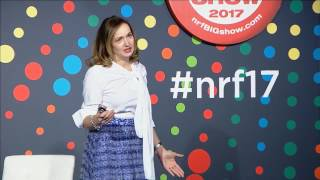 Trends 2017: Retail Opportunity for the Fast Changing World and the Human Mind
