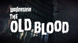 видео Известный замок в игре Вольфенштейн