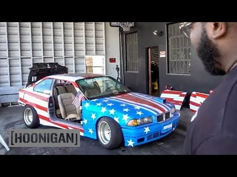 [HOONIGAN] DT 099: Extreme Makeover: Sh*tCar Edition Part 1