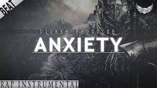 Dark Aggressive Orchestra Choir RAP BEAT - Anxiety (NightOne Collab) MP3