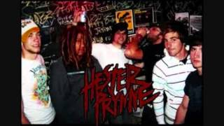 Hester Prynne - Dying Five Miles From Where You Were Born