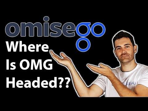 OmiseGO (OMG): Still Worth It??
