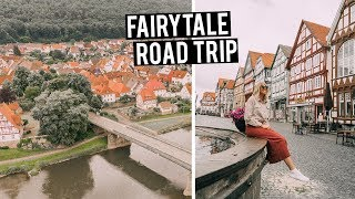 Best Europe Road Trip | German Fairy Tale Route