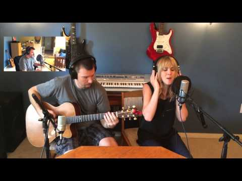The One That Got Away - The Civil Wars - Cover by Reed Lilley and Jessica mp3