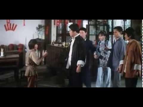 Schlitzauge Sei Wachsam  [german Full Movie]  (Hk 1978)