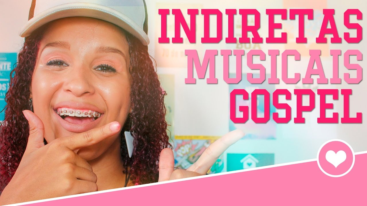 Indiretas: INDIRETAS MUSICAIS GOSPEL #1