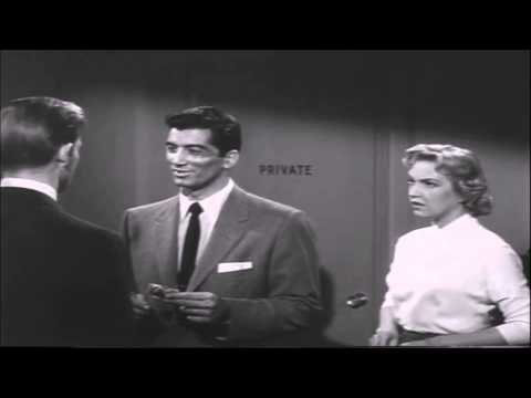 DRIVE-IN TRAILERS: 'OUTSIDE THE LAW' (1956)