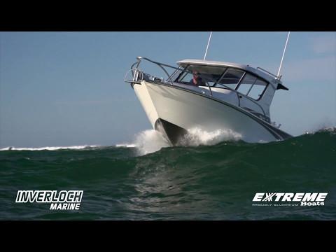Extreme Plate Aluminium VS Fibreglass boats?