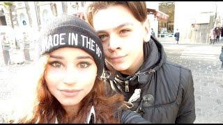 IO & MARCO LEONARDI PERCULIAMO la GENTE! - Vlog