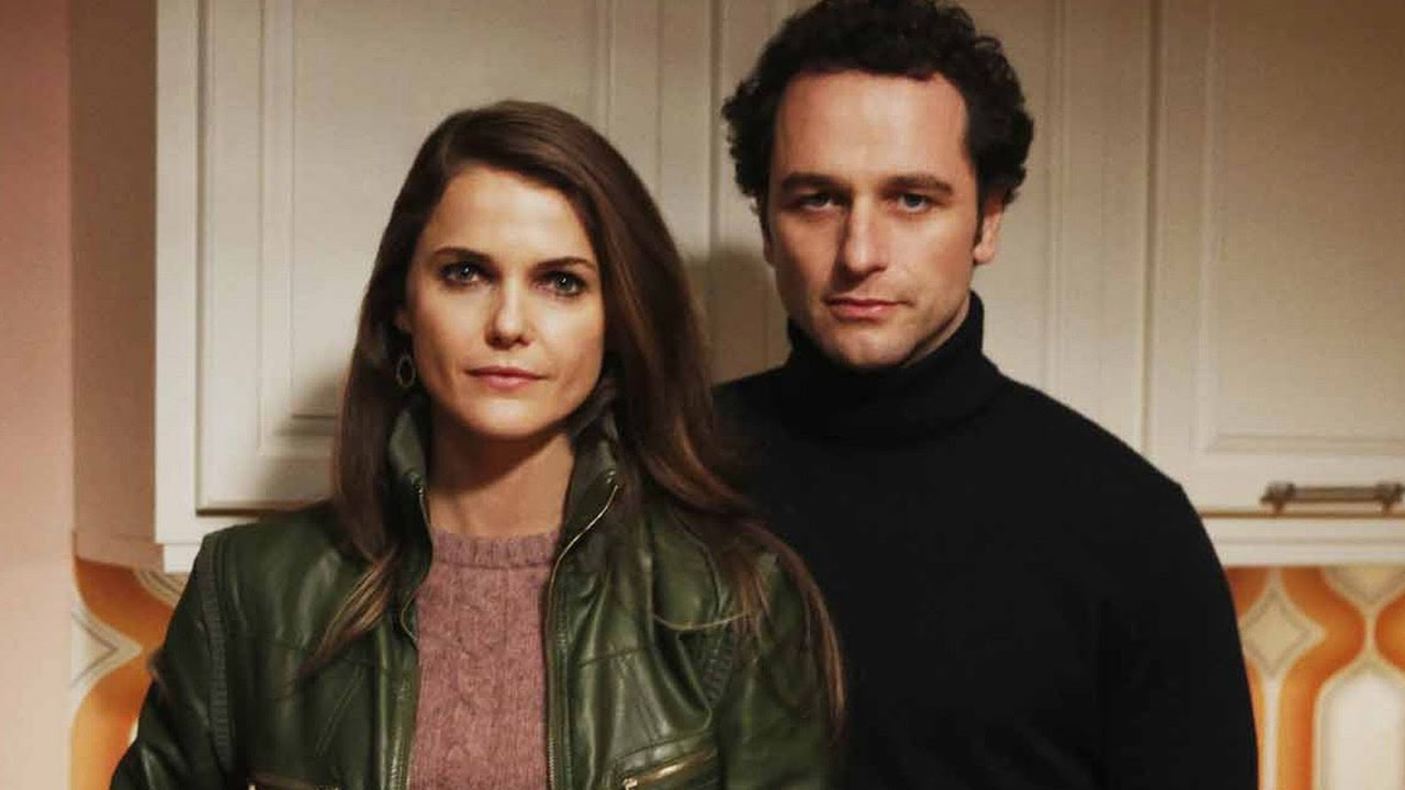 how to watch the americans season 3 in australia