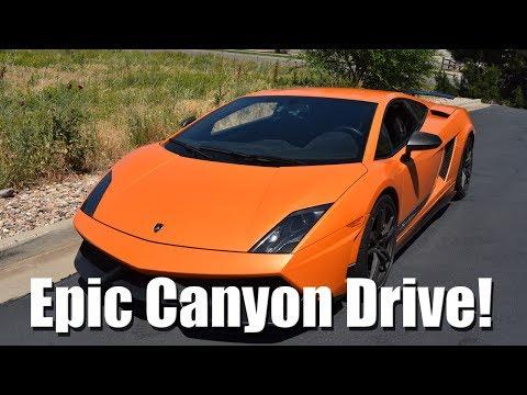 """An """"Oxotic"""" Dream Drive through Golden Colorado"""